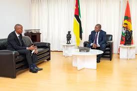 PR saúda Matsangaissa Júnior pelo regresso ao convívio dos moçambicanos