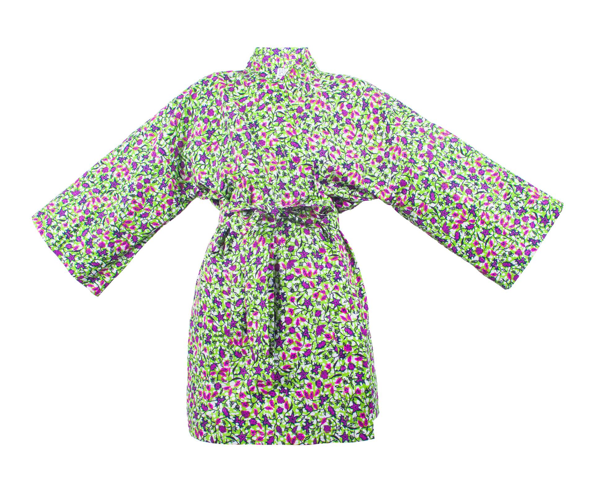 Kimono court Spring - PE 15