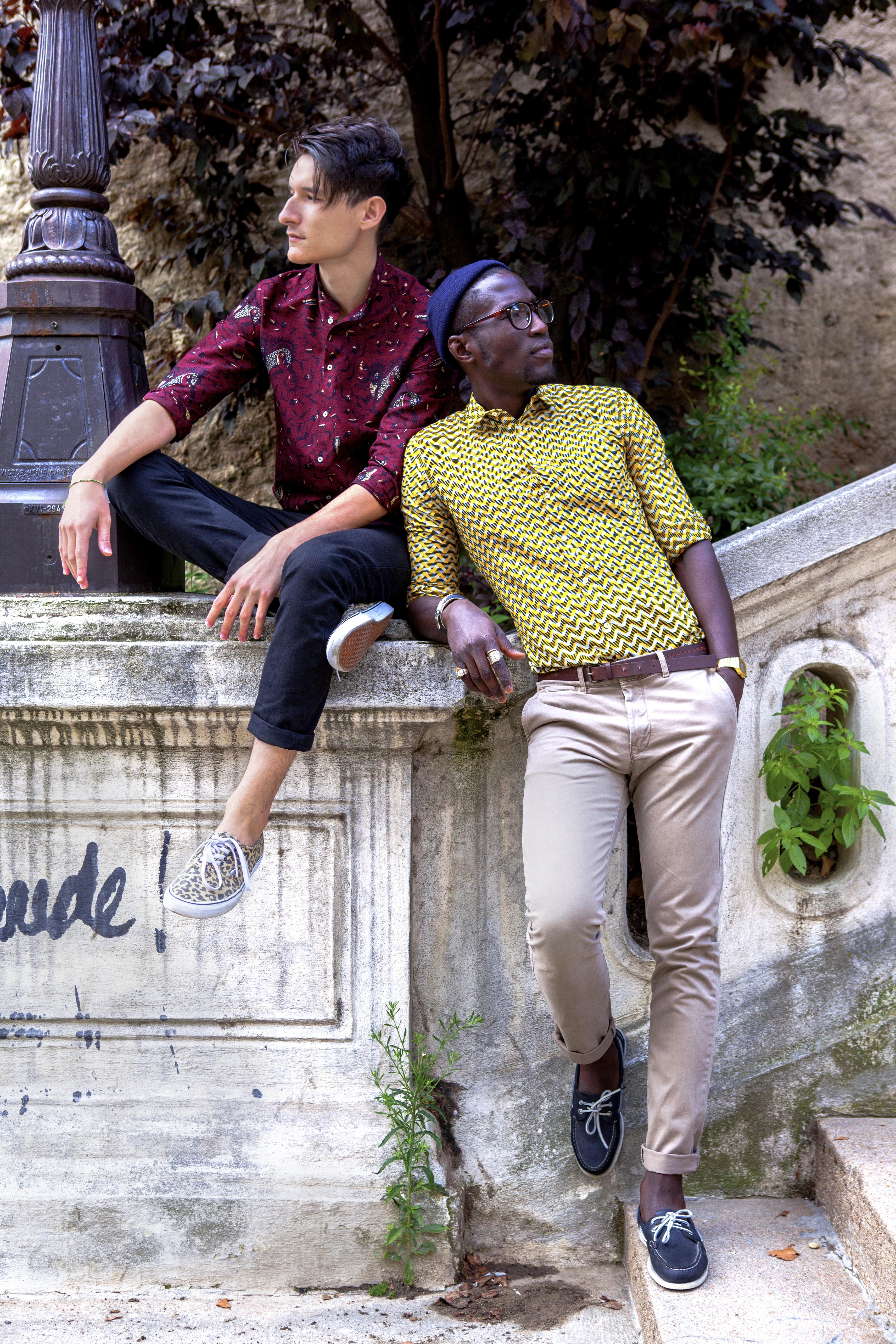 Ogan & Pierre