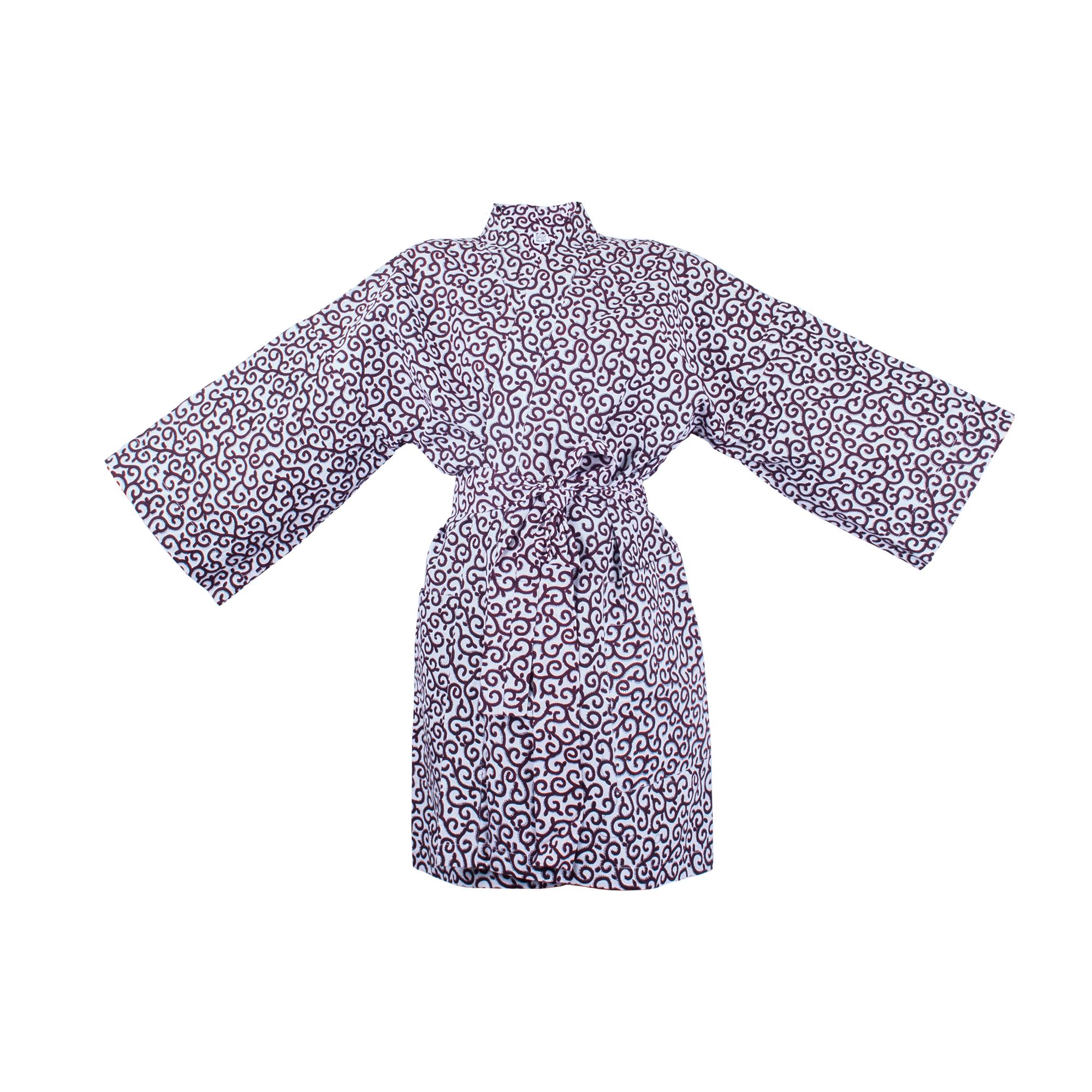 Kimono Long Tortilles - AH 15
