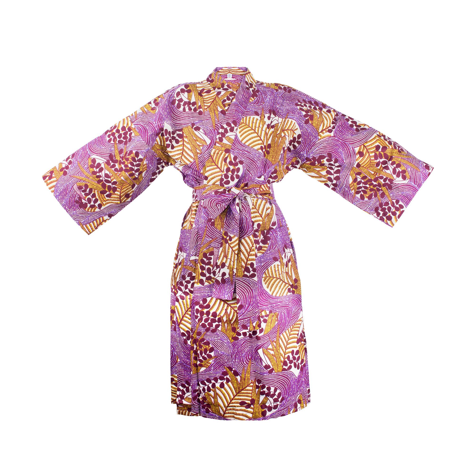 Kimono Long Egypte - AH 15