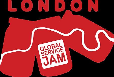 Service Jam London logo