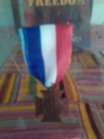 SKT Georgia Women of Achievement Medal.j