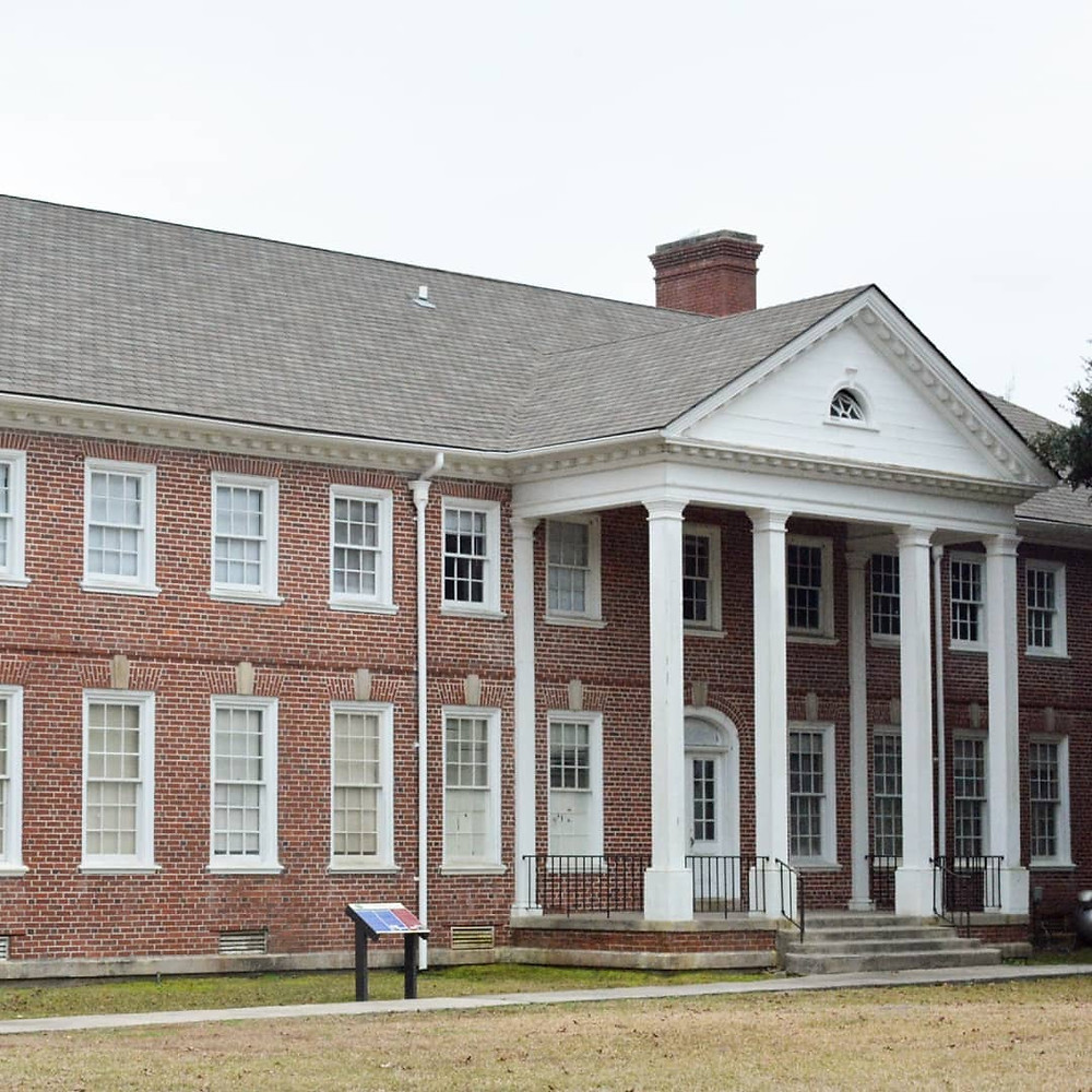 Dorchester Academy, Midway, Georgia