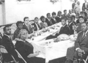 CONFRONTATION: The Civil Rights Movement at Dorchester Center
