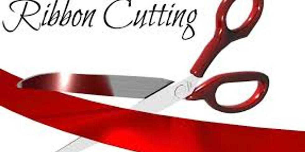 Member Ribbon Cuttings
