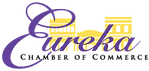 Eureka Chamber of Commerce Logo