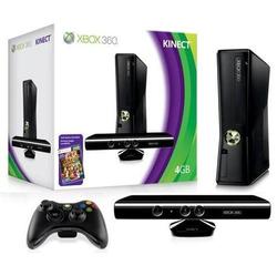 Xbox 360 C- Kinect