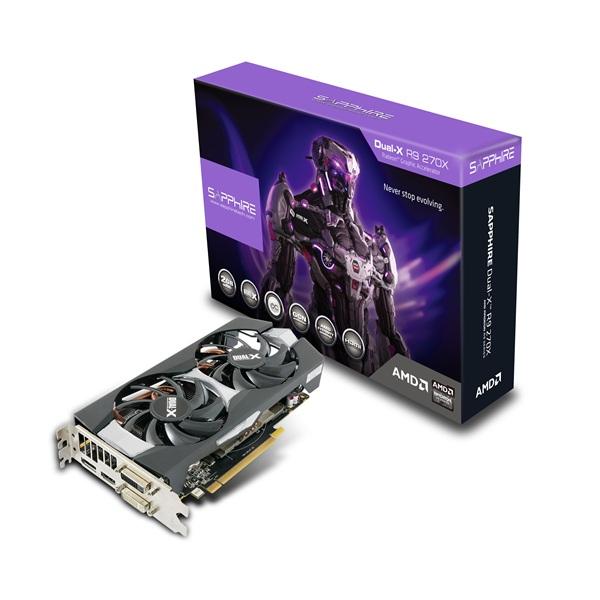 VGA 2GB 256 BITS DDR5