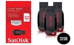 PEN DRIVER SANDISK 32GB