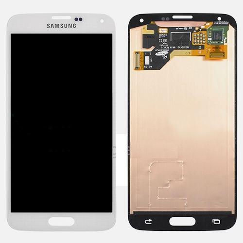 Display Samsung S5