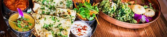 Chef Tasting Menu - $39 per person