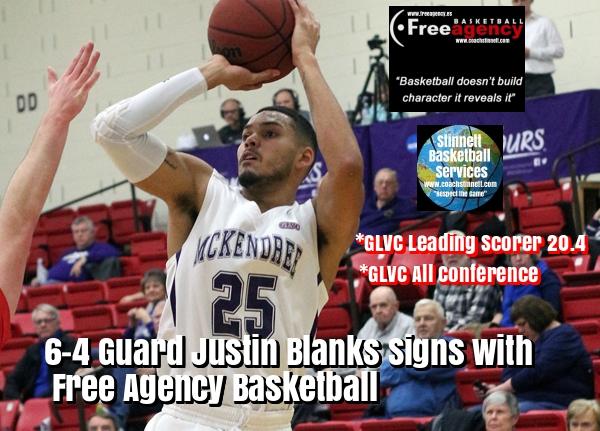 Justin Blanks Signs 4
