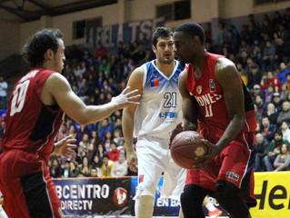 Kion Brown Signs in Spain