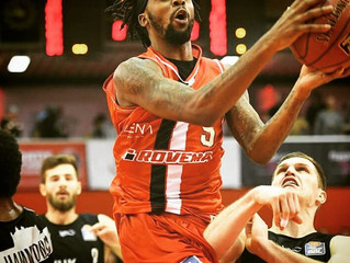 Jeril Taylor Signs In Top League Germany