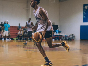 D'Angelo Russell Provides Inspiration and Hope to Aspiring Pros and Youth in the Kentuckiana Pro