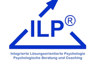 ILP - Logo für Integrierte Lösungsorientierte Psychologie und Psychologische Beratung und Coaching