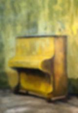 The Yellow Piano 14x19.jpg