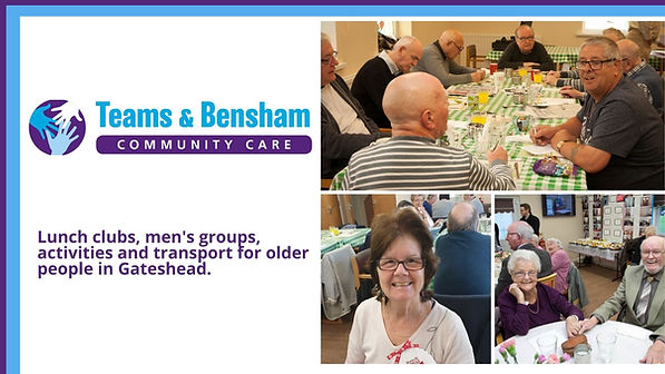 Teams and Bensham Community Care_ A Guid