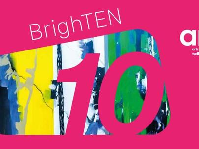 BrighTEN Exhibition 2017
