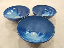 Marblrd blue over Vellum blue