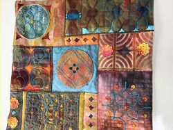 Window inspirations, Scarisbrick Hall