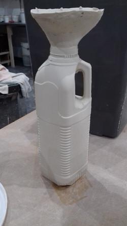 Another Milk bottle