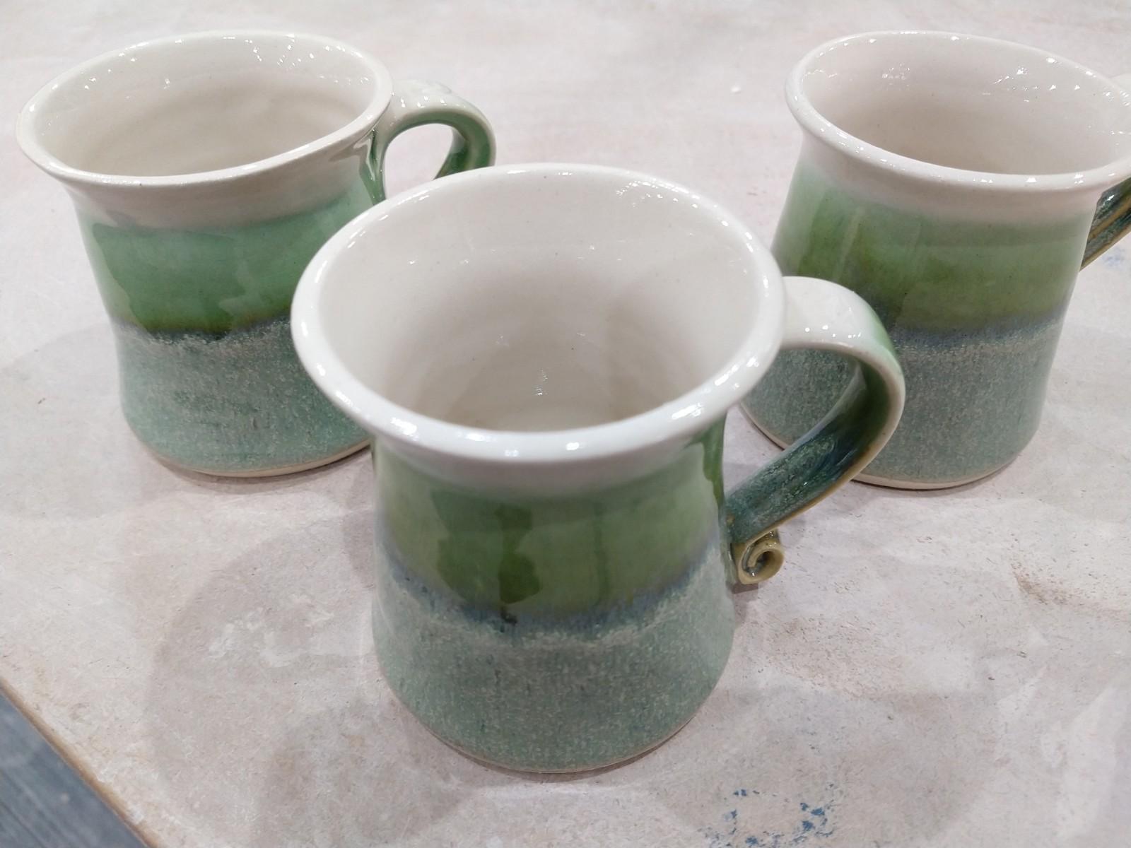 More mugs