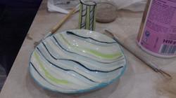 Great under glaze patterns
