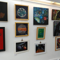 SCA Autumn Open Exhibition : Tue 30th Oct  - Sat 16th Nov 2019