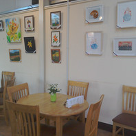 Avant Garden Centre - Leyland - SCA Members only Exhibition                       27th Feb - 27th Ma