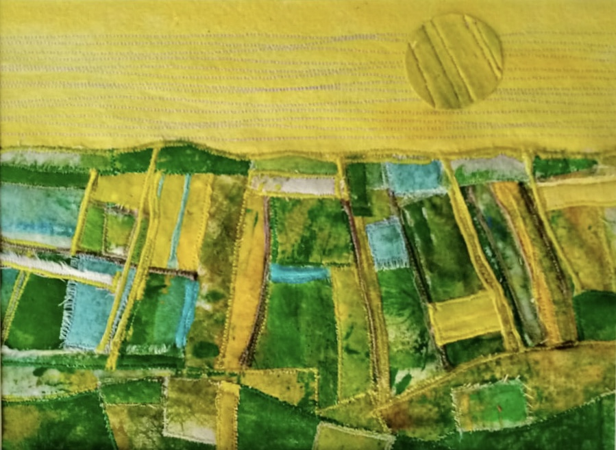 Patchwork fields