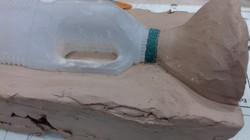 Bottle mould 04