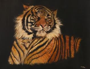 Neil Prior Animal Portraiture