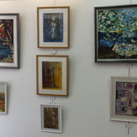 Autumn Open Exhibition 27th Sept - 15th Oct 2016