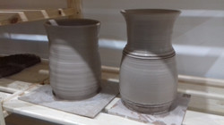 2.5kg vases