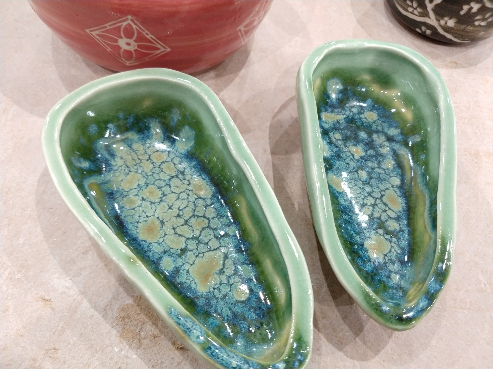 Avocado dishes