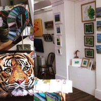 10th Anniversary Arts Trail Exhibition    Tues 4th June - Sun 16th June 2019