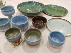 Bowls again