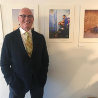 Pat O'Hare - Solo Exhibition - Photography - Wed 10th July - Sat 20th July 2019