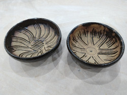 Bowls for paste mixing