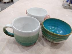 Mugs and stuff..