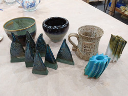 From the kiln 2