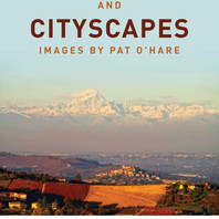 Landscapes + Cityscapes'  Pat O'Hare     18th - 29th April 2017