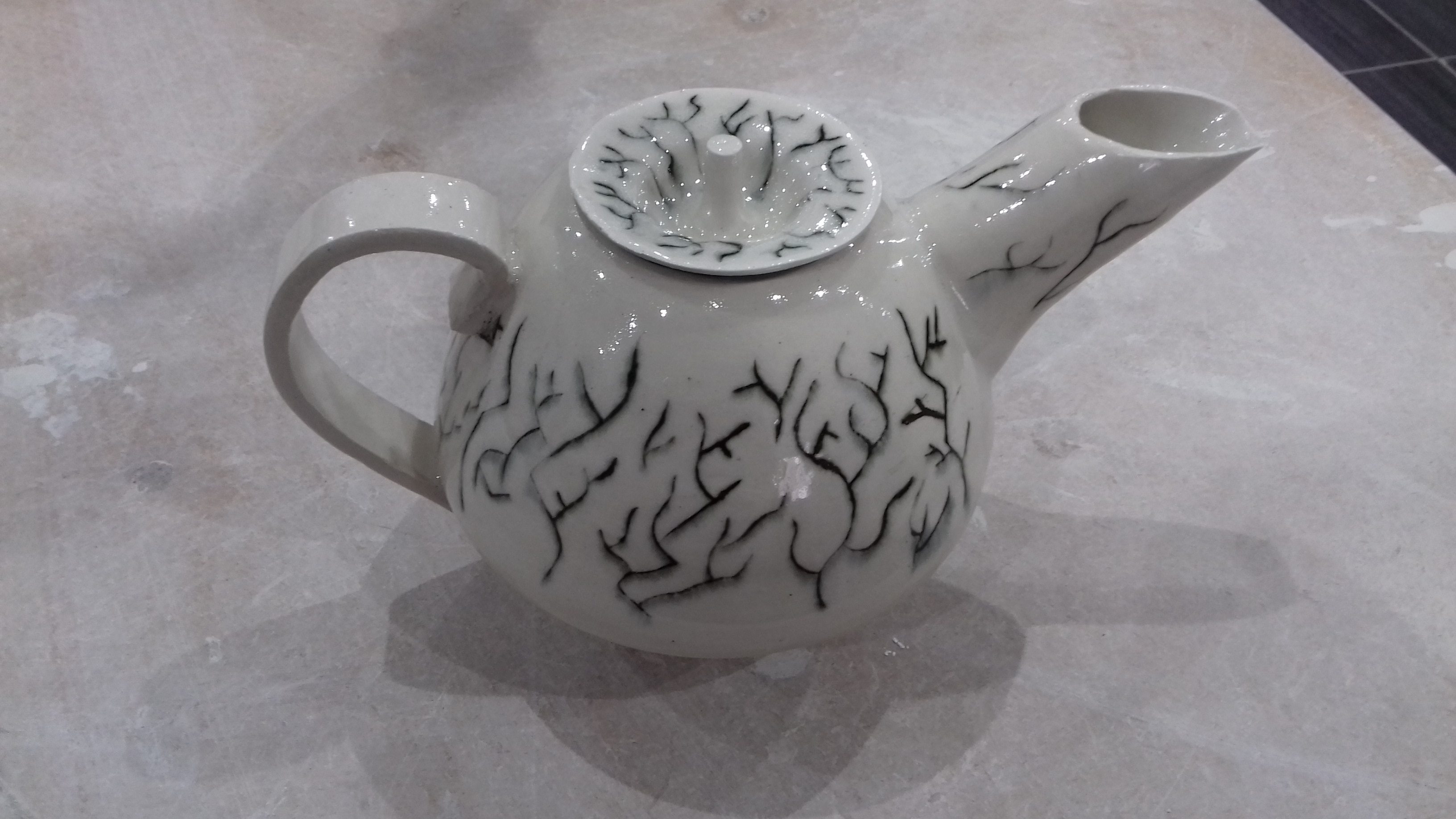 Great little tea pot