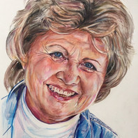'Faces and Figures'  - Lisa Langan         Tues 18th Feb - Sat 7th March 2020  Solo Exhibiti