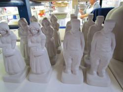 Dutch figures