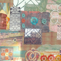 Scarisbrick Hall Arts Project - An exhibition by SCA Members