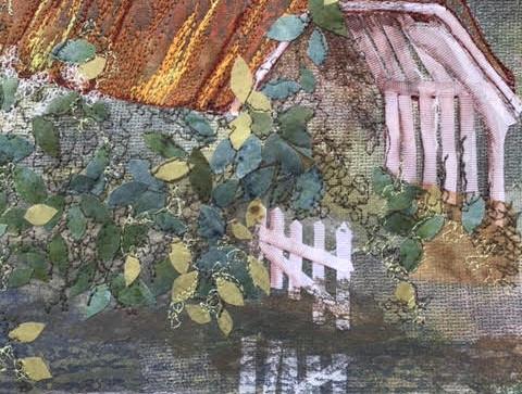 Textile Stories - Virtual Exhibition