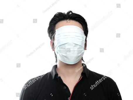 College to Provide Special Masks for At-Risk Students Who Are Also Ugly